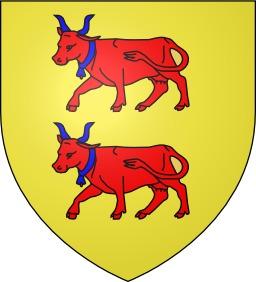 Blason du Béarn. Source : http://data.abuledu.org/URI/504a3c3e-blason-du-bearn