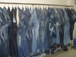 Blue-jeans. Source : http://data.abuledu.org/URI/50fb4126-blue-jeans