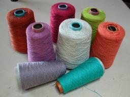 Bobines de fil de lin. Source : http://data.abuledu.org/URI/502a3dd8-bobines-de-fil-de-lin