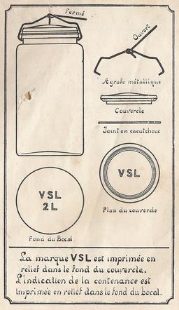 Bocaux par stérilisation. Source : http://data.abuledu.org/URI/5275829d-bocaux-par-sterilisation