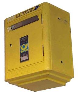 boite aux lettres. Source : http://data.abuledu.org/URI/503a0db9-boite-aux-lettres