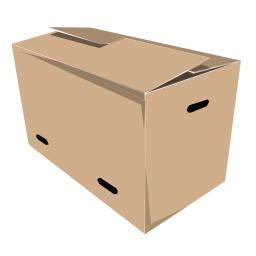 Boite en carton. Source : http://data.abuledu.org/URI/504aec35-boite-en-carton