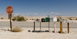 Boites aux lettres. Source : http://data.abuledu.org/URI/59dd879a-boites-aux-lettres