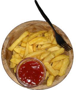 Bol de frites. Source : http://data.abuledu.org/URI/53172ff9-bol-de-frites