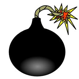 Bombe. Source : http://data.abuledu.org/URI/504a3df0-bombe