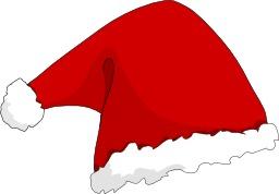 Bonnet de Père Noël. Source : http://data.abuledu.org/URI/532daa8f-bonnet-de-pere-noel