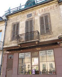 Bossuet à Dijon. Source : http://data.abuledu.org/URI/59268b22-bossuet-a-dijon