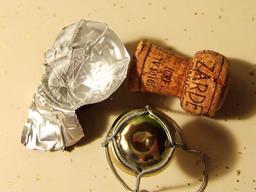 Bouchon de champagne. Source : http://data.abuledu.org/URI/53174b95-bouchon-de-champagne