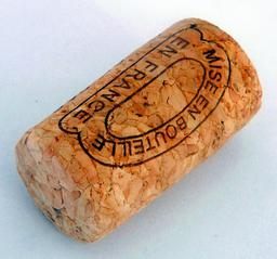 Bouchon de liège. Source : http://data.abuledu.org/URI/47f4e60b-bouchon-de-li-ge