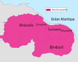 Bouclier guyanais. Source : http://data.abuledu.org/URI/506b6586-bouclier-guyanais