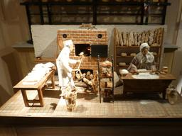 Boulangers au musée des automates. Source : http://data.abuledu.org/URI/5822168f-boulangers-au-musee-des-automates