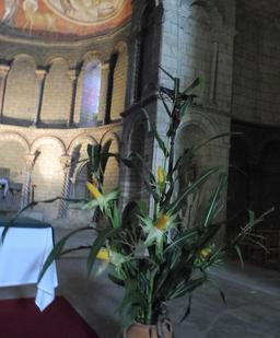 Bouquet à Saint-Macaire-33. Source : http://data.abuledu.org/URI/599a9be1-bouquet-a-saint-macaire-33