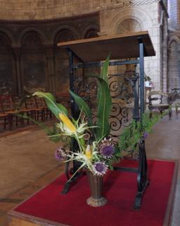 Bouquet à Saint-Macaire-33. Source : http://data.abuledu.org/URI/599a9bfc-bouquet-a-saint-macaire-33