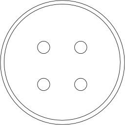 Bouton de vêtement. Source : http://data.abuledu.org/URI/53175b2c-bouton-de-vetement