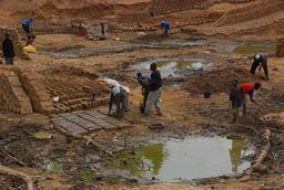 Briques de Banco au Mali. Source : http://data.abuledu.org/URI/52d14224-briques-de-banco-au-mali