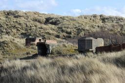 Bunkers en Belgique. Source : http://data.abuledu.org/URI/59079c00-bunkers-en-belgique