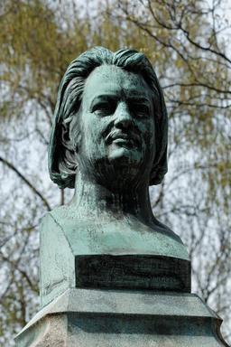 Buste de Balzac. Source : http://data.abuledu.org/URI/54177ba7-buste-de-balzac