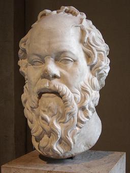 Buste de Socrate. Source : http://data.abuledu.org/URI/505ef5ec-buste-de-socrate