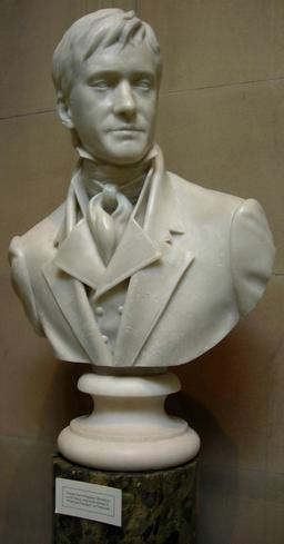 Buste du héros d'Orgueil et Préjugé. Source : http://data.abuledu.org/URI/538659f8-buste-du-heros-d-orgueil-et-prejuge