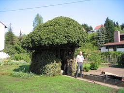 Cabane de jardin. Source : http://data.abuledu.org/URI/536a2674-cabane-de-jardin