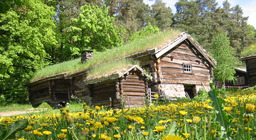 Cabane norvégienne. Source : http://data.abuledu.org/URI/50199ba0-cabane-norvegienne