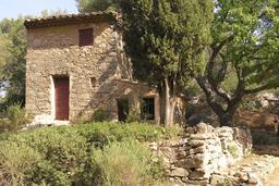 Cabanon de Cézanne en Provence. Source : http://data.abuledu.org/URI/51c9df23-cabanon-de-cezanne-en-provence