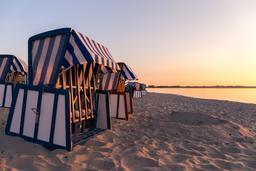 Cabines de bain en Allemagne. Source : http://data.abuledu.org/URI/5945b4de-cabines-de-bain-en-allemagne