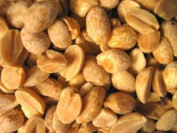 Cacahuètes grillées. Source : http://data.abuledu.org/URI/52e17baf-cacahuetes-grillees