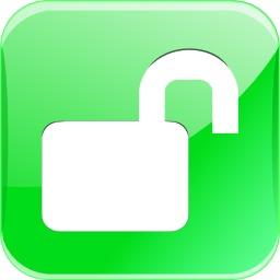 Cadenas ouvert sur fond vert. Source : http://data.abuledu.org/URI/54bff8a8-cadenas-ouvert-sur-fond-vert