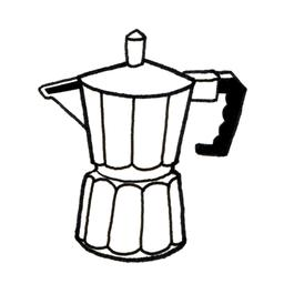 Cafetière. Source : http://data.abuledu.org/URI/52d491da-cafetiere