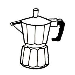 Cafetière. Source : http://data.abuledu.org/URI/52d491da-cafetiere