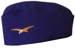 Calot de l'armée de l'air française. Source : http://data.abuledu.org/URI/50fc8b8a-calot-de-l-armee-de-l-air-francaise
