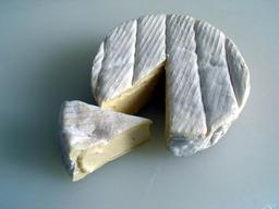 Camembert . Source : http://data.abuledu.org/URI/50991d46-camembert-