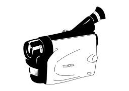 Camescope. Source : http://data.abuledu.org/URI/50251329-camescope