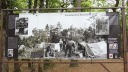 Campement à Lascaux-II. Source : http://data.abuledu.org/URI/5994b7c7-campement-a-lascaux-ii