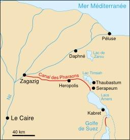 Canal des Pharaons. Source : http://data.abuledu.org/URI/55461e43-canal-des-pharaons
