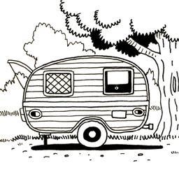 Caravane. Source : http://data.abuledu.org/URI/52d499e5-caravane