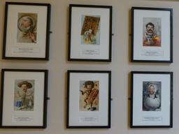 Caricatures à la Manufacture de Sèvres. Source : http://data.abuledu.org/URI/585d5a18-caricatures-a-la-manufacture-de-sevres