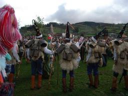 Carnaval de la Vijanera. Source : http://data.abuledu.org/URI/516f9bb3-carnaval-de-la-vijanera