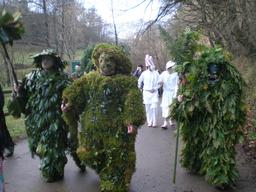 Carnaval de la Vijanera, le printemps. Source : http://data.abuledu.org/URI/516f9ac9-carnaval-de-la-vijanera-le-printemps