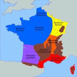 Carte climatique de la France. Source : http://data.abuledu.org/URI/5078790a-carte-climatique-de-la-france