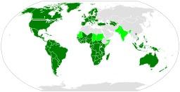 Carte d'utilisation de l'alphabet latin. Source : http://data.abuledu.org/URI/53e76779-carte-d-utilisation-de-l-alphabet-latin