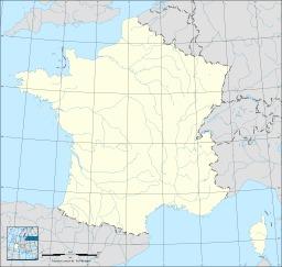 Carte de France métropolitaine vierge, avec cours d'eau. Source : http://data.abuledu.org/URI/5074a792-carte-de-france-metropolitaine-vierge-avec-cours-d-eau