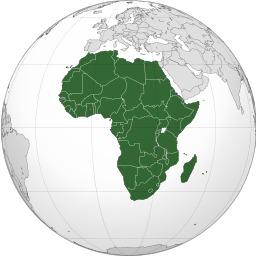 Carte de l'Afrique. Source : http://data.abuledu.org/URI/52592bd6-carte-de-l-afrique
