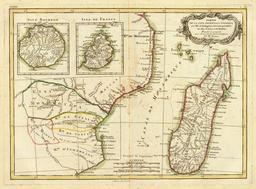 Carte de la côte orientale africaine. Source : http://data.abuledu.org/URI/52193340-carte-de-la-cote-orientale-africaine