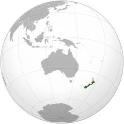 Carte de la Nouvelle-Zélande. Source : http://data.abuledu.org/URI/525a8851-carte-de-la-nouvelle-zelande