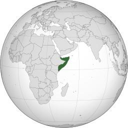 Carte de la Somalie. Source : http://data.abuledu.org/URI/525a8f65-carte-de-la-somalie