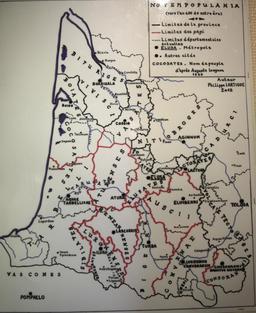 Carte de Novempopulanie. Source : http://data.abuledu.org/URI/556206e1-carte-de-novempopulanie