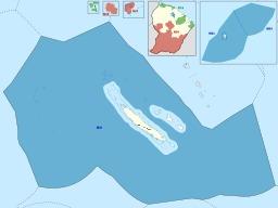 Carte des parcs naturels français d'outre-mer. Source : http://data.abuledu.org/URI/554e3ded-carte-des-parcs-naturels-francais-d-outre-mer