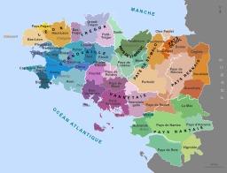 Carte des Pays bretons. Source : http://data.abuledu.org/URI/51ccba72-carte-des-pays-bretons